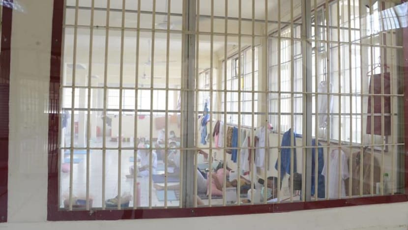 COVID-19: Provisional release on the cards for some inmates in Thailand amid overcrowding