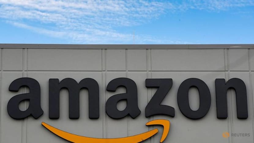 Formula One in talks with Amazon to stream races - report