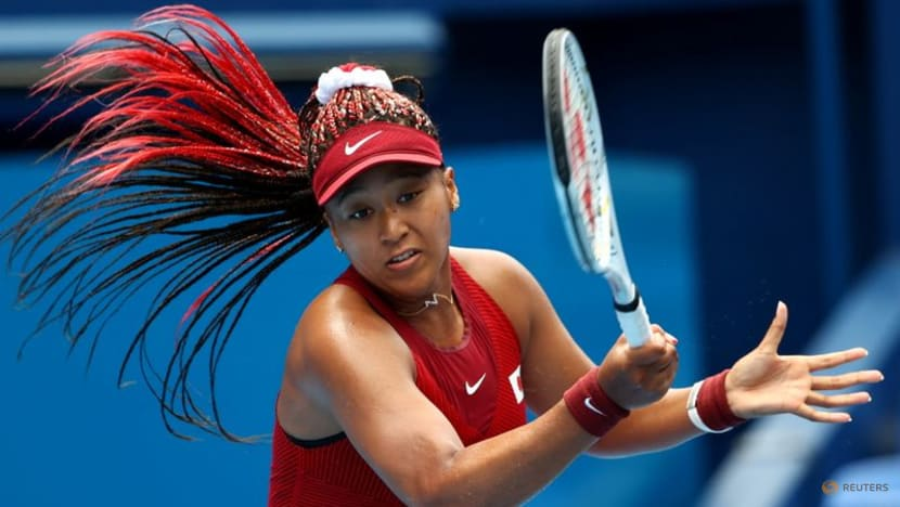 Tennis: Osaka stunned by Teichmann at Western & Southern Open