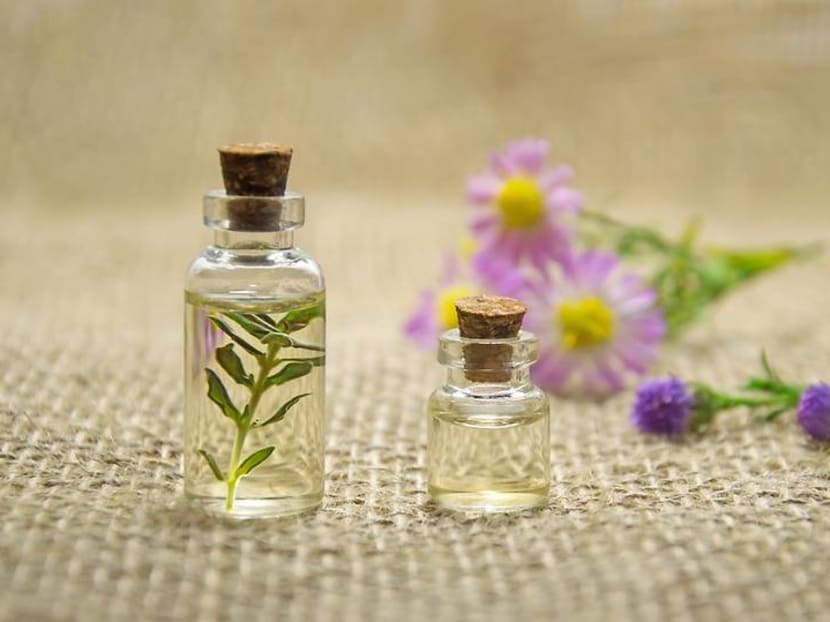 Aromatherapy is making a comeback in an age of anxiety