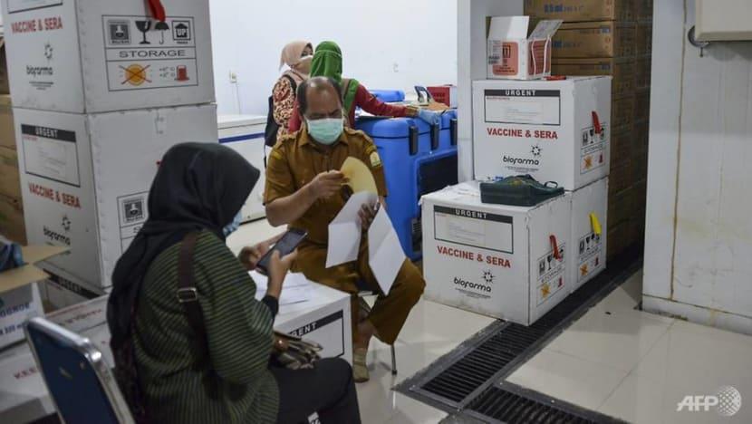 Indonesian clerics declare Sinovac's COVID-19 vaccine halal