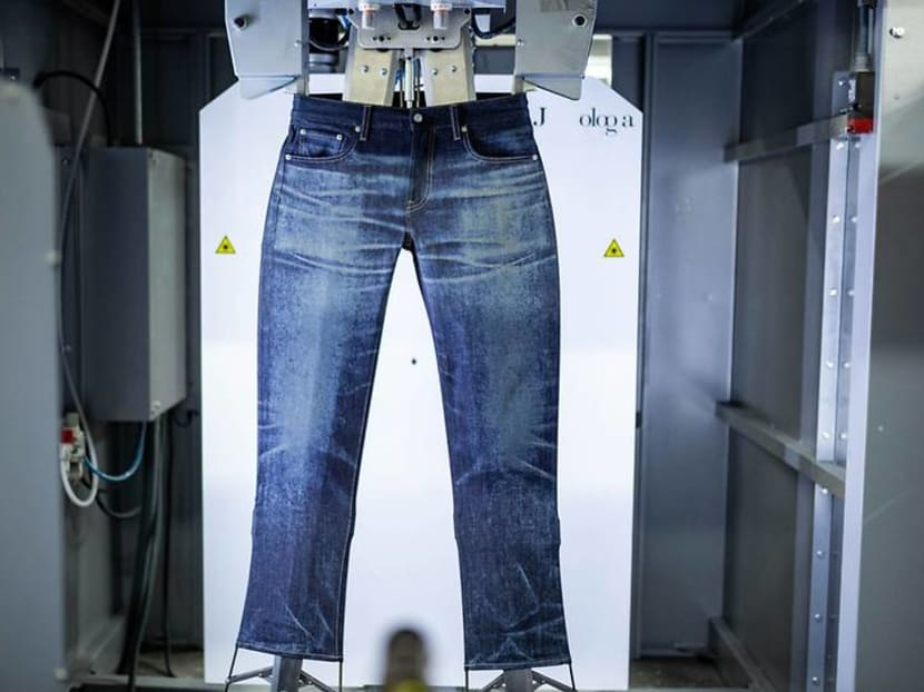 Uniqlo is cutting water usage by 99% so your jeans don't kill the planet