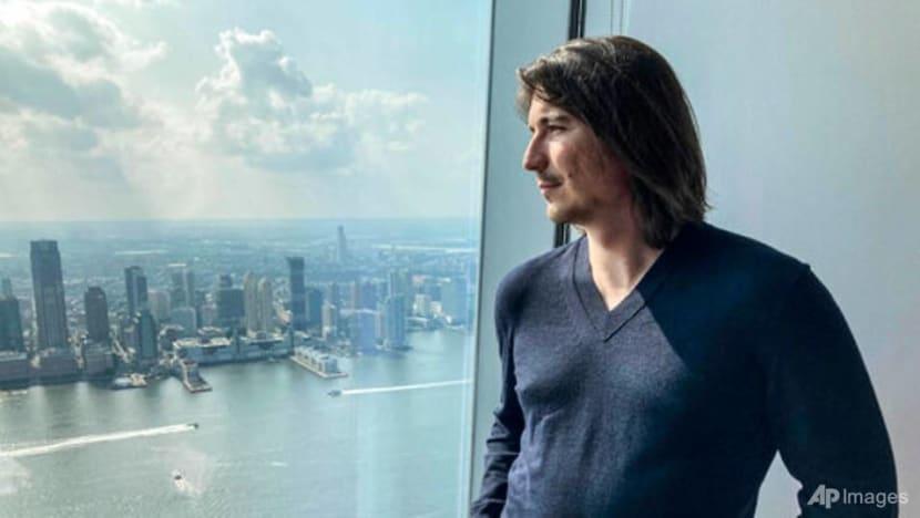 Robinhood eyeing expansion beyond trading: CEO