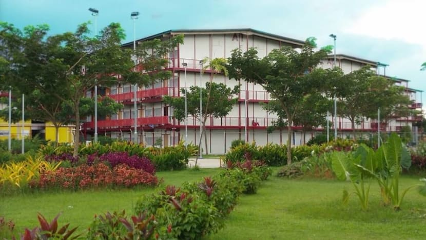 COVID-19: Foreign worker dormitory Kranji Lodge 1 declared isolation area