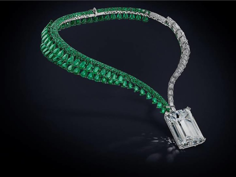 All that glittters: Seven of the most valuable jewellery to ever go under the hammer