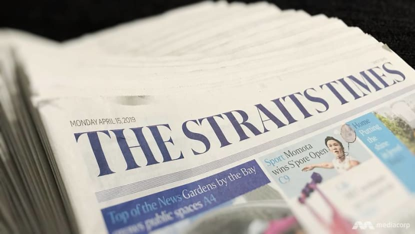 Woman jailed for stealing copies of newspapers from doorsteps