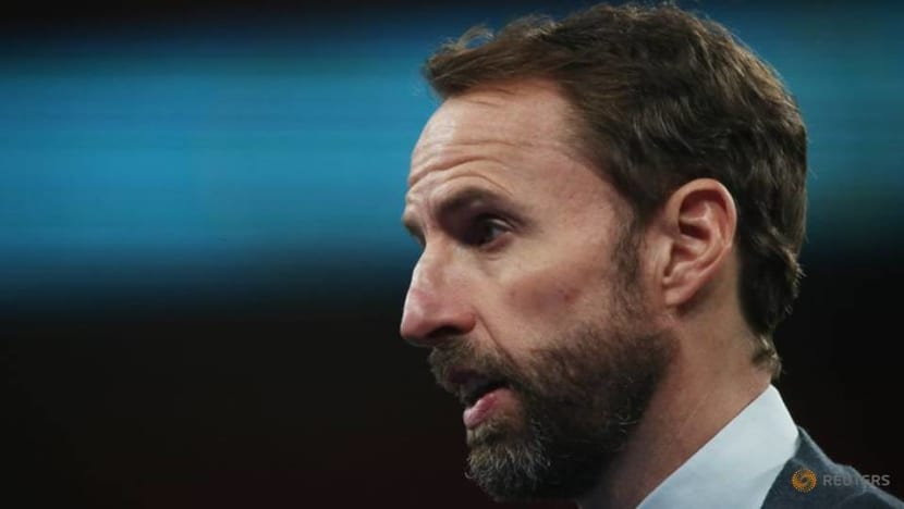 Southgate praise for 'outstanding' Grealish after Belgium loss