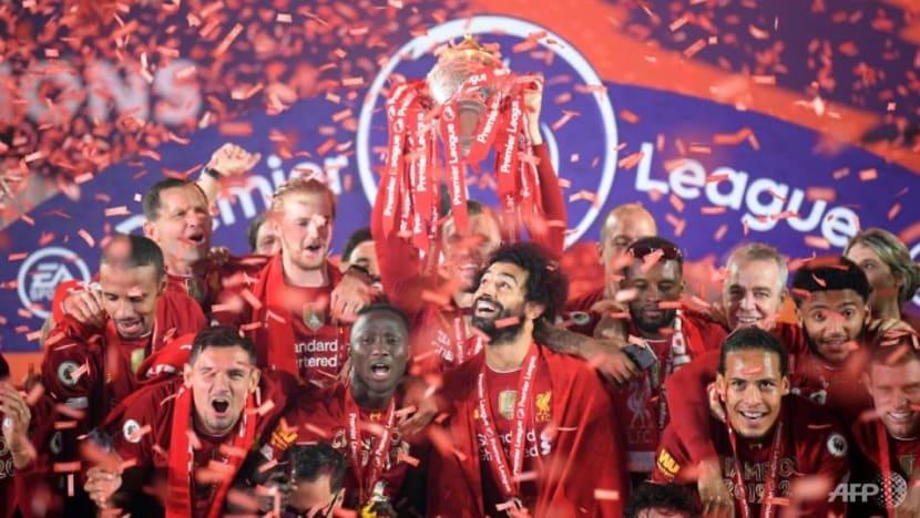 Football: Twelve major European clubs launch plans for Super League