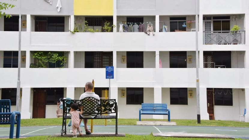 MacPherson at 50: Remembering the past and forging the future in one of Singapore's first HDB estates