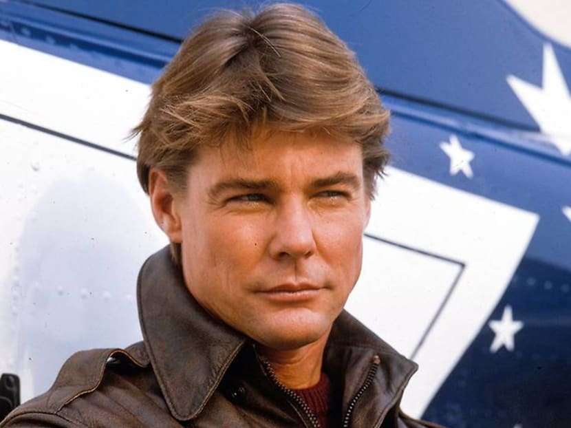 Airwolf star Jan-Michael Vincent dead from a heart attack at 73