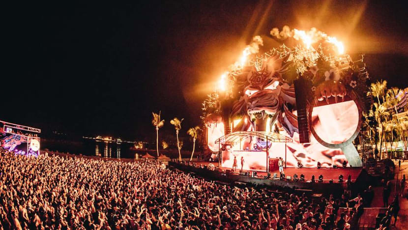 19-year-old arrested over scam involving ZoukOut tickets