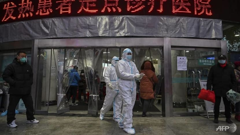 Wuhan virus death toll surpasses 50 in China, more than 300 new cases