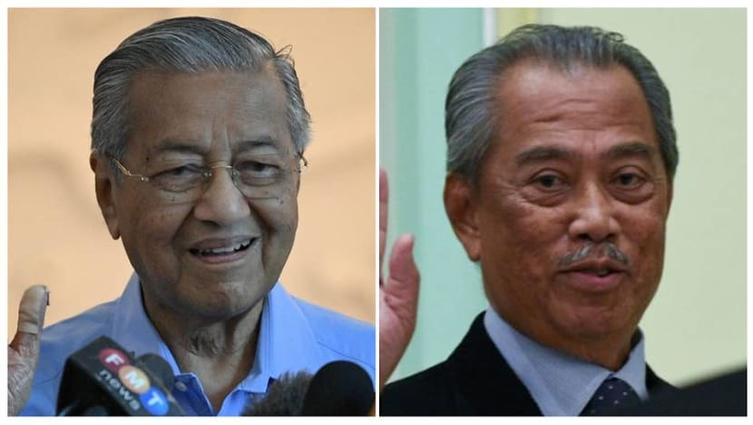 KL High Court dismisses Mahathir's application for interim injunction to be recognised as Bersatu chairman