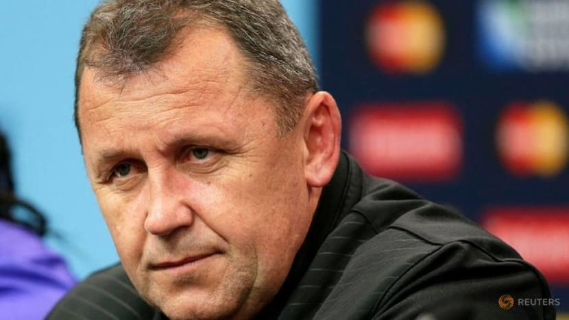 Foster still hopeful of test season, Australia in Super Rugby