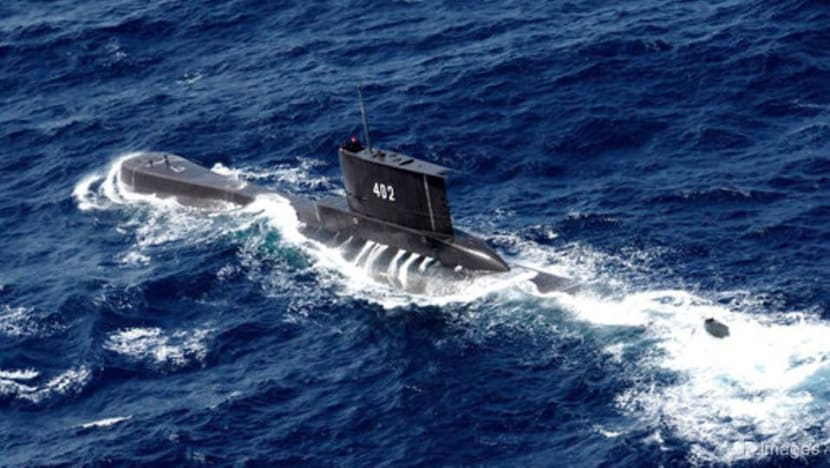 Missing submarine: Oxygen will run out in 72 hours during a power blackout, says Indonesian navy chief