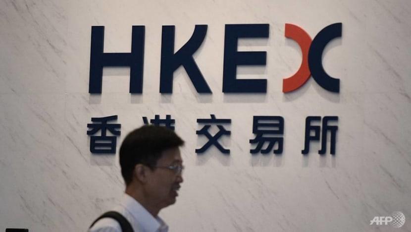 HKEX boss Li sells US$21.4 million worth of shares