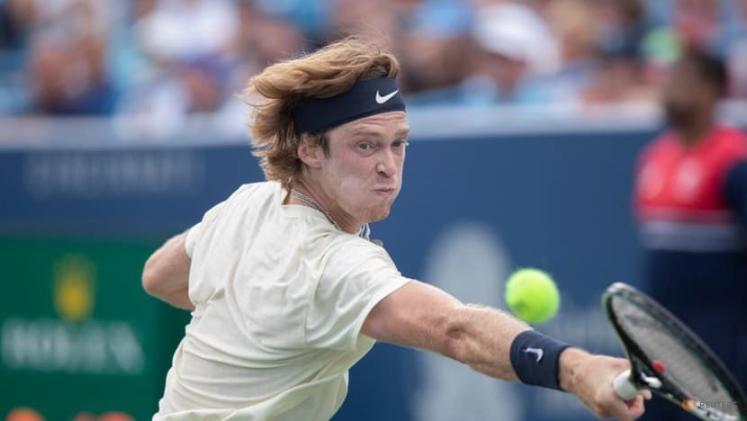 ATP roundup: Alexander Zverev takes Cincinnati crown
