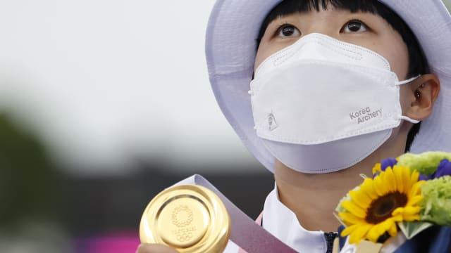 韩国遗憾无法达到金牌目标  但自豪未与日本产生外交冲突