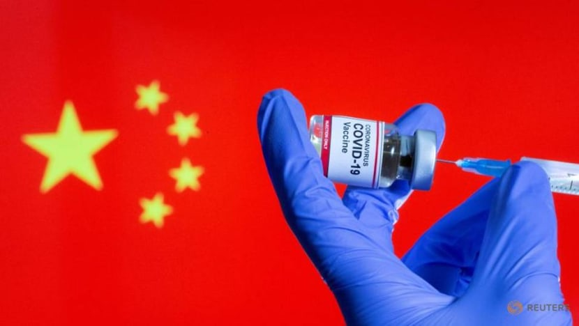 Commentary: Has China's vaccine diplomacy worked in unexpected areas?