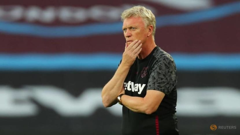 Football: Bielsa naming Leeds lineup early may be ruse, says West Ham's Moyes