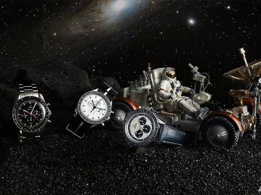 What the 50th anniversary of the moon landing means for Omega Moonwatch fans