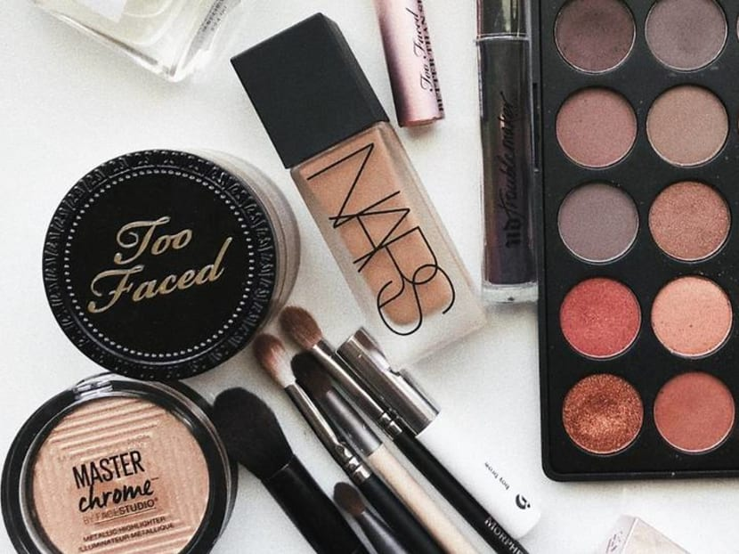 Don't waste your unused makeup: How to repurpose that lipstick or eyeshadow