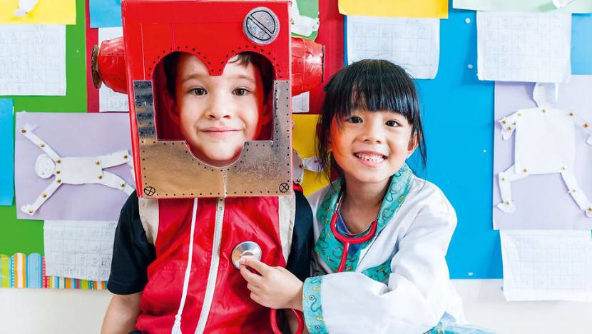 We've shortlisted 10 of the best local and international preschools in Singapore