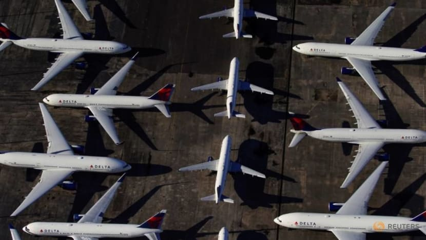 Commentary: Flying will be leaner, maybe even more responsible, after COVID-19