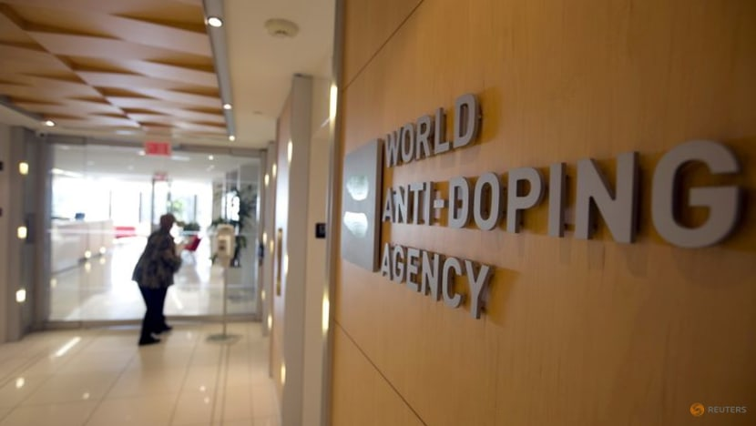 World Anti-Doping Agency to review cannabis ban for athletes