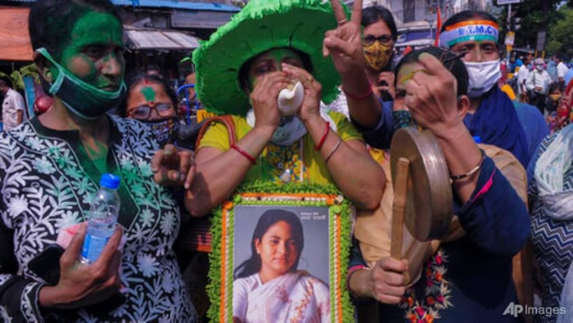 Prime Minister Narendra Modi's ruling party loses crucial Indian state election