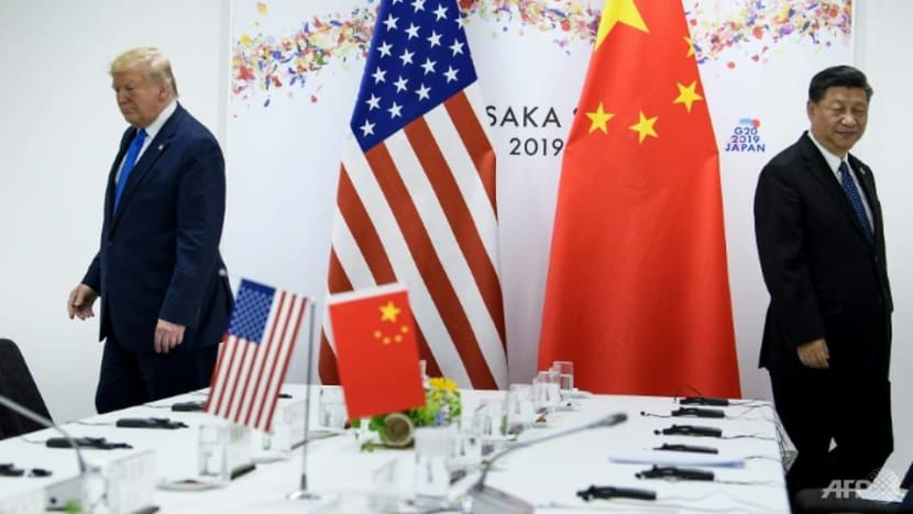 Commentary: The US-China relationship just got a lot more complicated