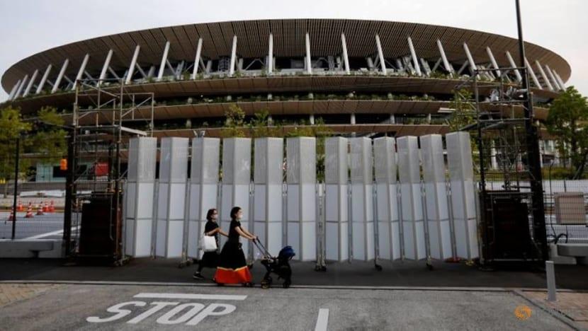 Olympics: Host city Tokyo bans spectators amid COVID-19 emergency