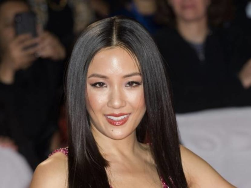 Constance Wu admits to eating 'humble pie' on Fresh Off The Boat set
