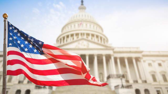 美国国会恢复参众两院联席会议 继续核实选举人票