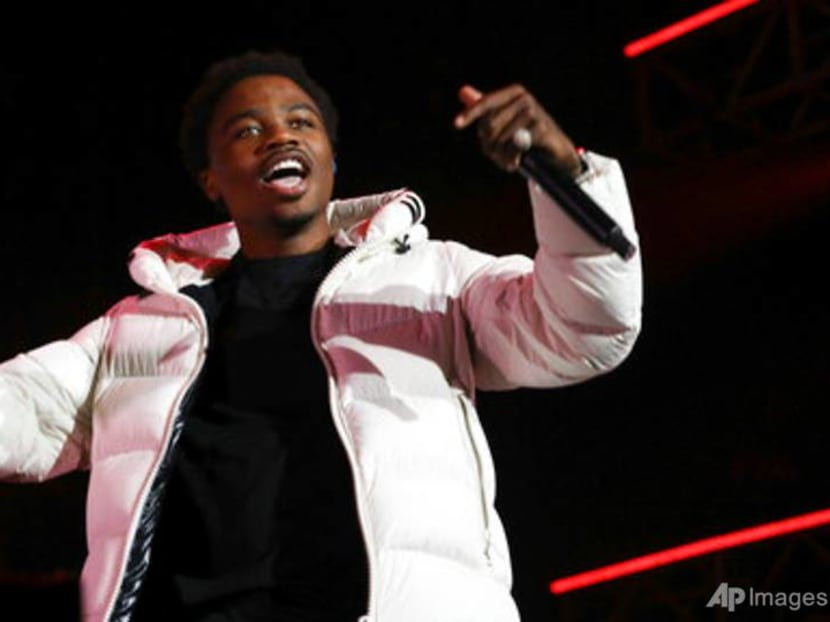 Rapper Roddy Ricch has Apple Music's top album and song of 2020