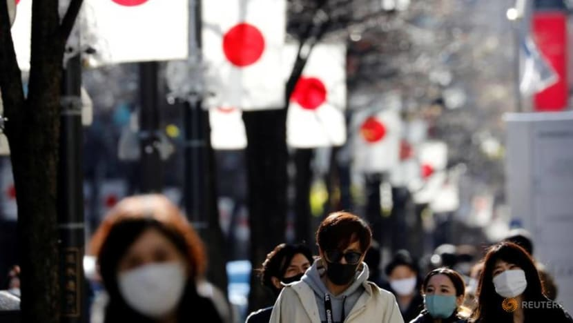 Japan toughens COVID-19 measures with new law