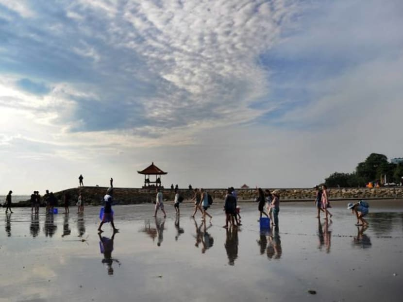Bali to collect US$10 tourist tax to preserve environment, culture: Report