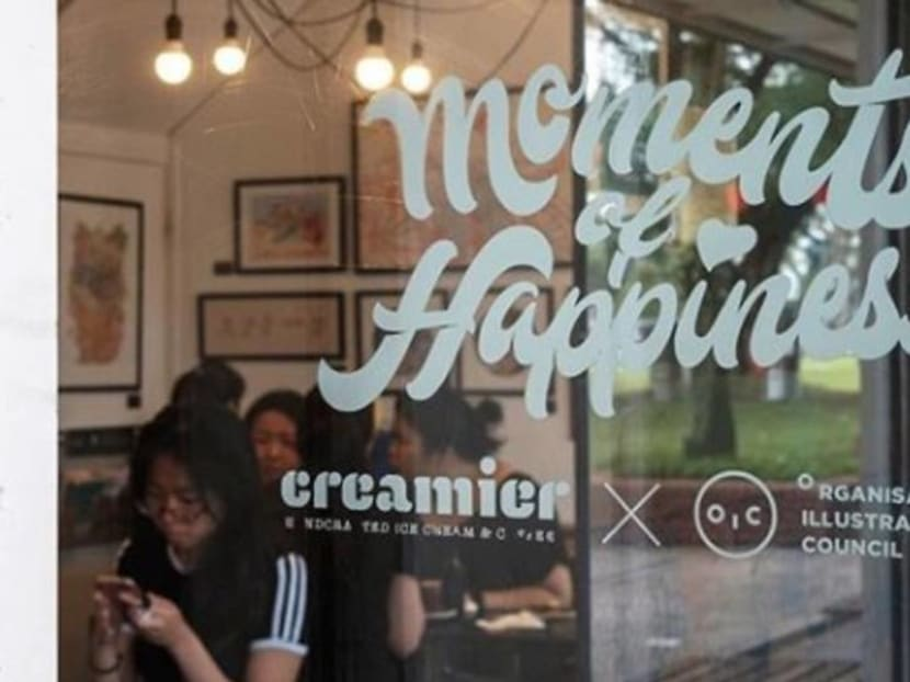 Creamier to shut its pioneer outlet in Toa Payoh by July, special flavour to commemorate