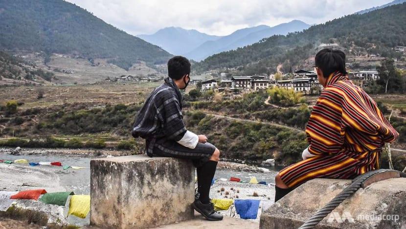 Bhutan orders first COVID-19 lockdown as cases hit 113
