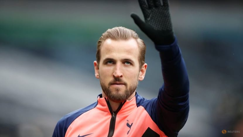 Football: Kane says 'never refused to train', to return to Spurs on Saturday