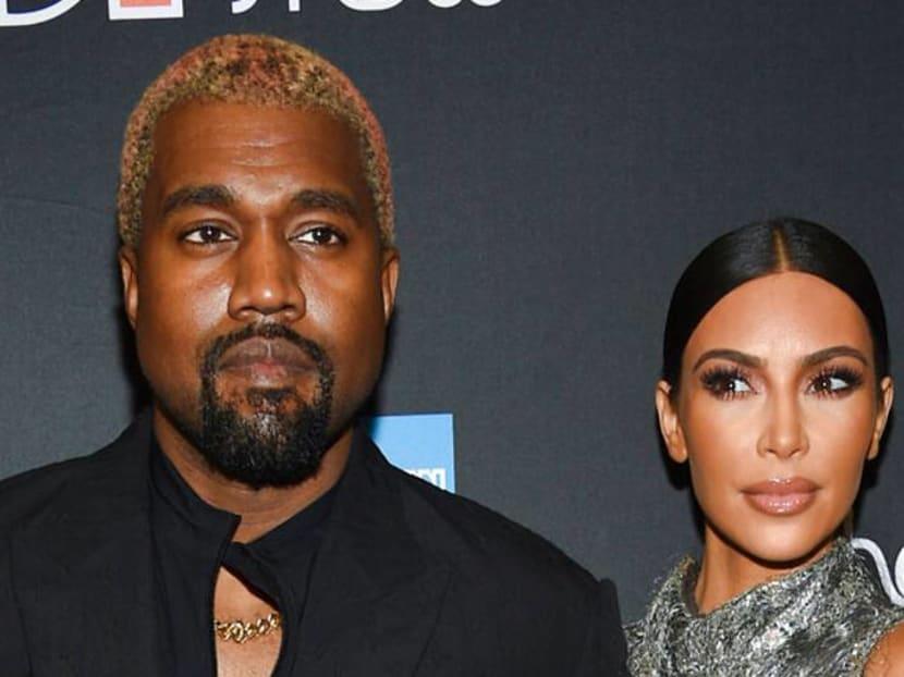 Kanye West agrees with Kim Kardashian on joint custody in divorce response