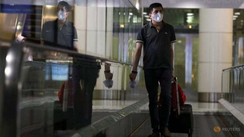 Malaysia reports 41 new cases of COVID-19, most linked to religious event