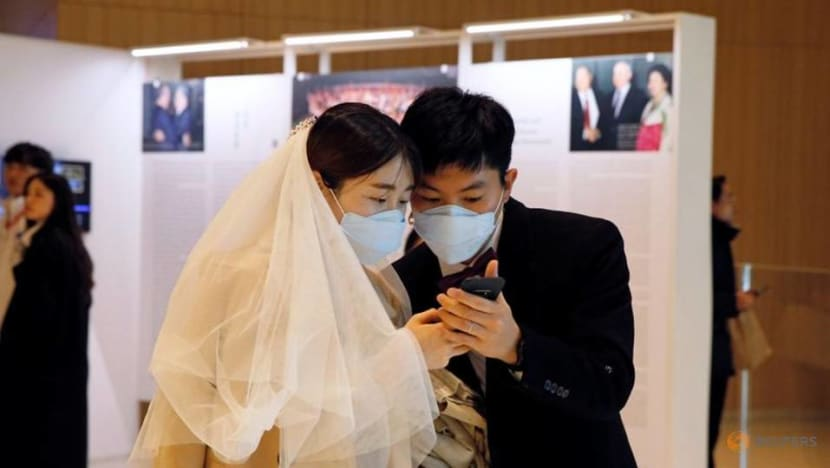 Commentary: Yes, you can still get married in a time of COVID-19 – here's how
