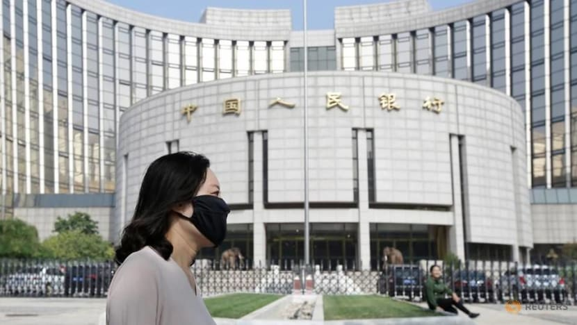 China central bank sees limited impact to economy from COVID-19