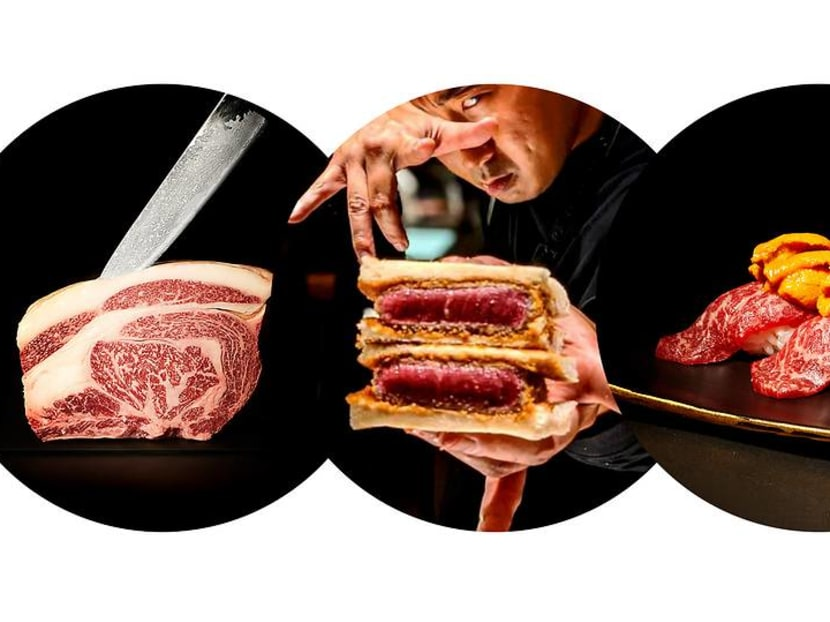 The ultimate Kobe beef journey: On the road in Japan with Tokyo's Wagyumafia