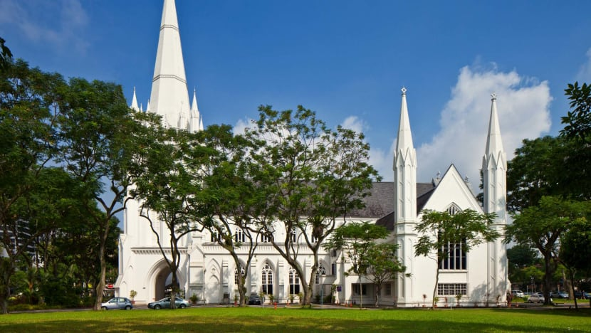 COVID-19: Singapore Anglican Diocese suspends services at all 27 parishes