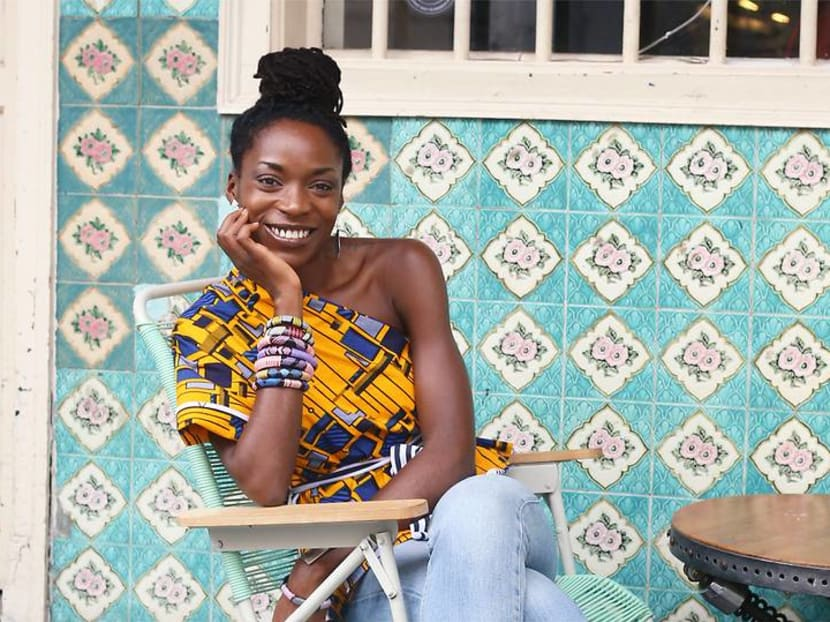 Creative Capital: The fashion entrepreneur bringing African fabrics to Singapore