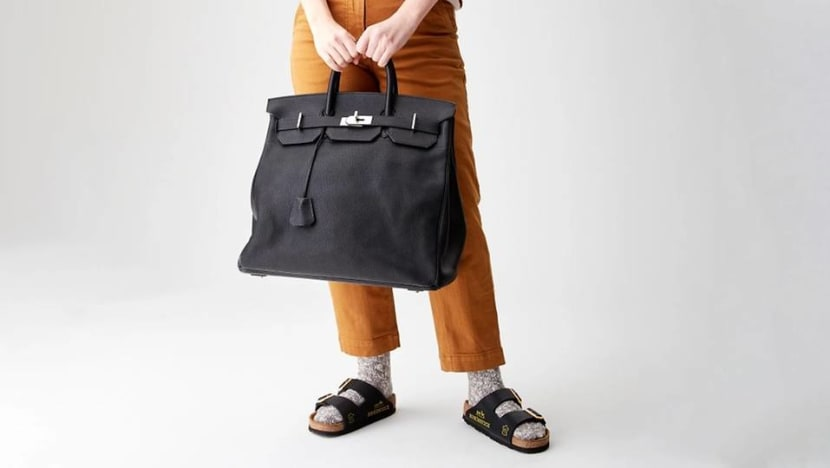 US$76,000 for a pair of Birkenstock sandals? Say hello to the 'Birkinstock'