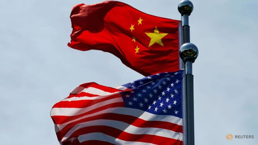 Commentary: It's only a pause for breath in US-China trade tensions