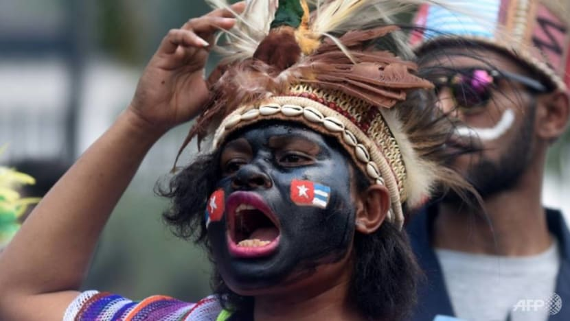 Indonesia denies aid fund aimed at dampening support for Papuan independence